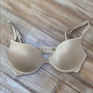 Calvin Klein push up bra